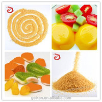 2015 New product Nutrition Enhancers,Stabilizers,Thickeners Type Halal Gelatin Powder