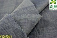 shirting cotton chambray