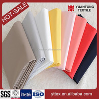 Shirting fabric 133x72 133x94 CVC fabric