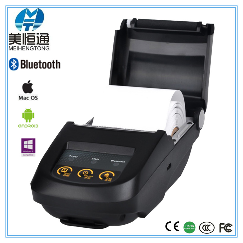 factory directly bluetooth mobile thermal <strong>printer</strong> for Android MHT-5800