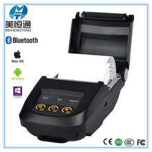 factory directly bluetooth mobile thermal printer for Android MHT-5800