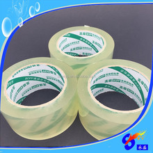 import opportunities High quality acrylic adhesive bopp packaging tape