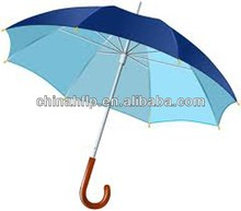 Manual hot sale crank & tilt outdoor umbrella