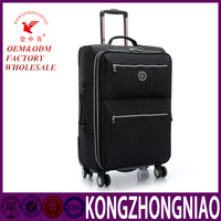 Business Trolley Luggages Oxford Cloth Travel Suitcase BoardingTravel Bag For Men and Women