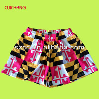 2014 sublimation cycling shorts/cycling clothing&sublimation cycling shorts/cycling clothing,dye sublimation lacrosse shorts