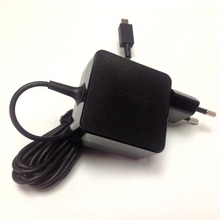 19V 1.75A 33W USB Square Laptop power adapter For Asus laptop