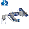 300-2000Kg/h FP38 Pet bottle Recycling Line/Two Floating Washer