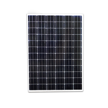 Waterproof 250W Mono Solar Panel For Camping