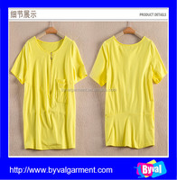 Wholesale high quality and reasonable price custom t shirt for women