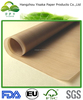 Nature Brown Silicon Paper For Baking