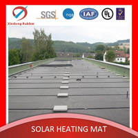 home solar swimming pool collector of dongguan