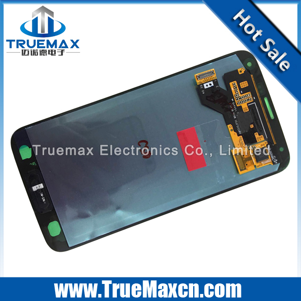 Wholesale Alibaba LCD Digitizer Assembly With Touch Screen for Samsung Galaxy S5 Neo