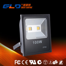 competitive price 100w cob led of CE and ISO9001 standard