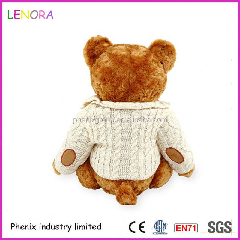 Latest arrival trendy style animal crossing plush good quality