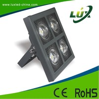 Long range new design led ir flood light 220volt 2700k