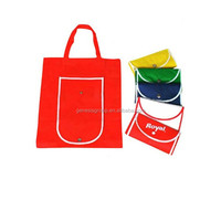 shopper Style and Non-woven Material nonwoven shopping bag