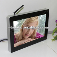 13.3 inch hot sale lowest price 3g wifi network advertising player