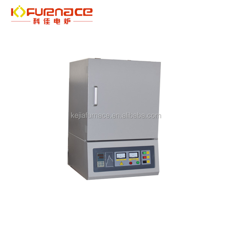 PID controlled crystal growth furnace