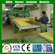 Stone Wool Insulation Board /Panel/Slab/Blanket/Pipe