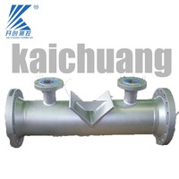 KAIFENG Kaichuang 304 Stainless Steel Wedge