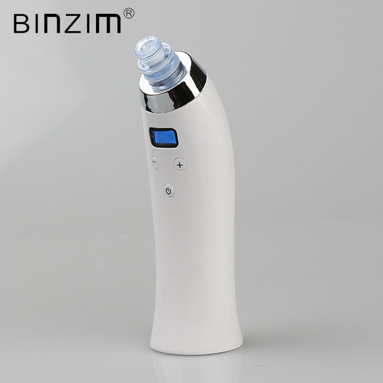 2017 Most Popular Microdermabrasion Blackhead Remover Vacuum Blackhead Remover