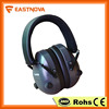 Eastnova EM017 hear muffs,hearing ear muffs,hearing protection electronic