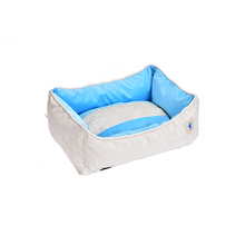 high quality Durable Elevated Raised Foldable pet bed for dog