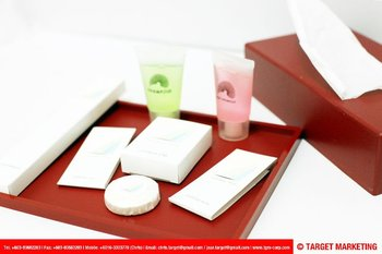Hotel Bathroom Amenities Set