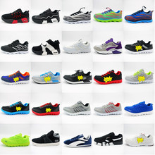 MMB8161 hottest wholesale <strong>air</strong> running shoes casual style men sport shoes clearance footwear