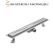 Good Price High Quality Side Outlet Shower Drain