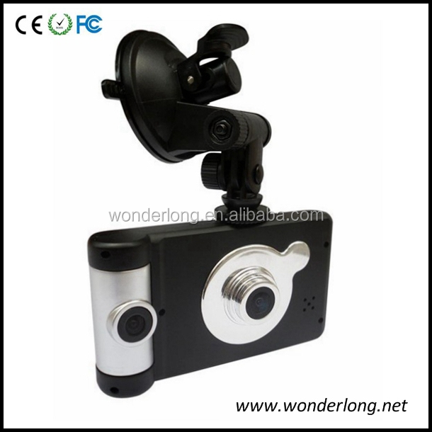 In Car Camera DVR Night Vision Road Rage Accident Video Recorder CCTV 720P HD