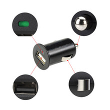 Low Price Wholesale Mini Car Charger For Smartphone In Car