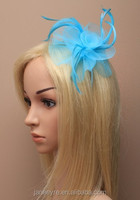 Wholesale Wedding/Party Decorative Hair Fascinator Headband