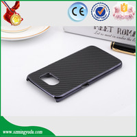 High quality cell phone case dustproof and shockproof case for samsung s6