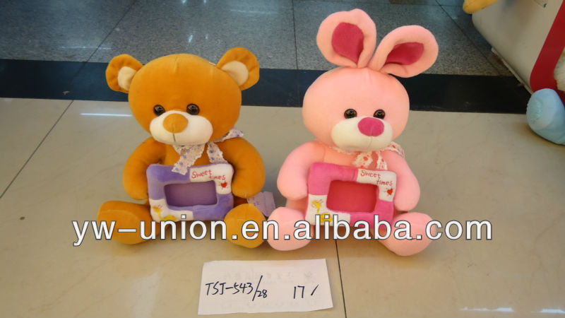 2012 New cute hoting sale Soft Toys