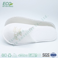 European American Design and style Popular slippers making machine is hotel slippers