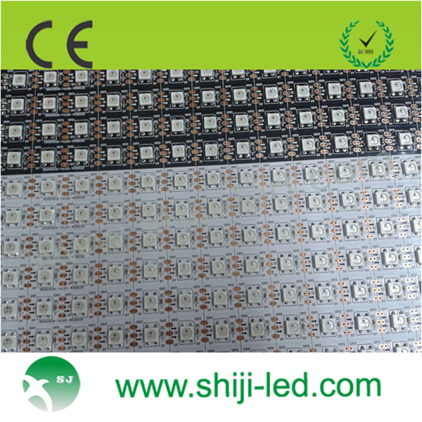digital pixel 5050 16x16 ws2812b rgb led matrix