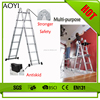 AY china supplier roof top tent safety lock hydraulic ladder price