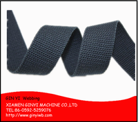 Top Notch Quality Woven Cotton Belt Webbing
