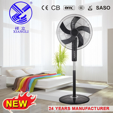 FS-50RC(8) air cooling industrial fan 20 inch electric stand fan