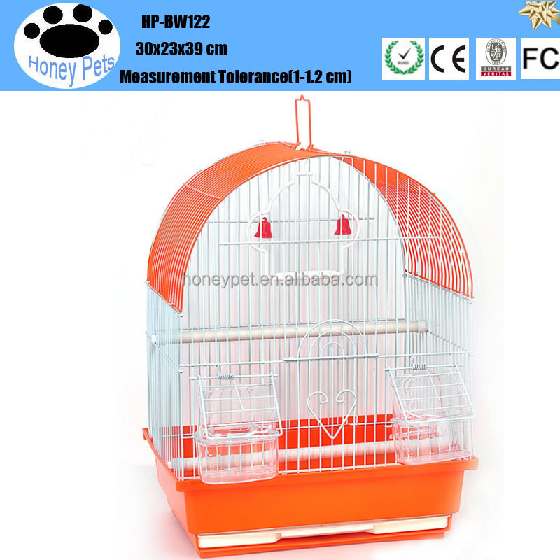 HP-BW122 outdoor parakeet best bird cage for finches