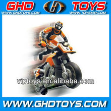 1:43 Infrared control stunt motorcycle toys rc motorcycle for kids