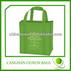 Most fashion euro tote shopping bags