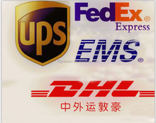 shipping courier low shipping cost agent shipping courier from China to Slovenia