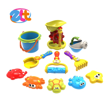 Hot popular magical sand beach toy for kids