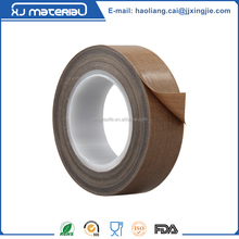 ptfe glass fiber high temperature teflon tape