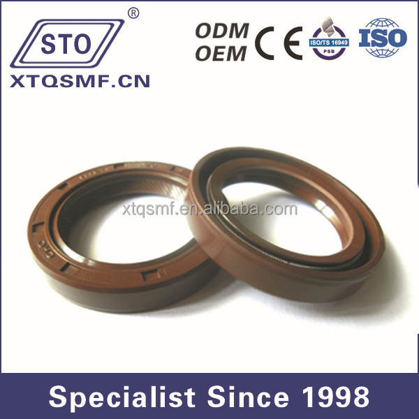 FKM stefa oil seal o ring made in China