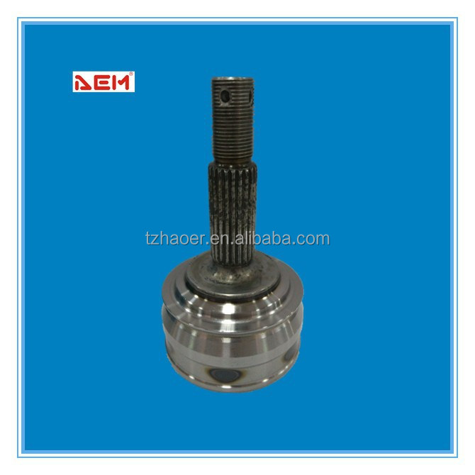 taizhou hot sale auto outer c.v.joint OP-002 for opel and daewoo car