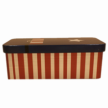 Custom Printed Hot Sales Gift/Money/Candle Tin Box