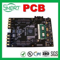 Smart bes~shenzhen pcb, manufacturers pcb, k53sv for motherboard rev 2.3 hannstar pcb/pcb clone